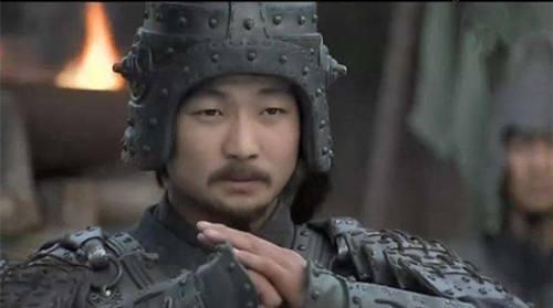 看惯了三国最勇猛的武将,今天换个口味,带你看看最搞笑的武将!_潘凤
