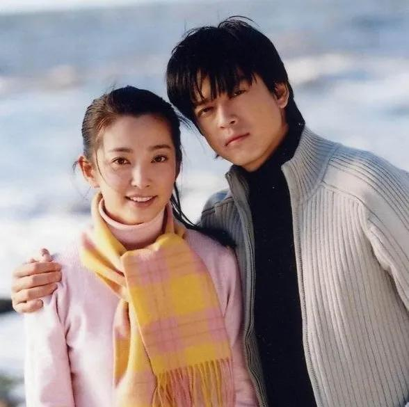 """《海的誓言》主演现状,张若昀越来越红,原来剧里还有""""囧妈"""""""