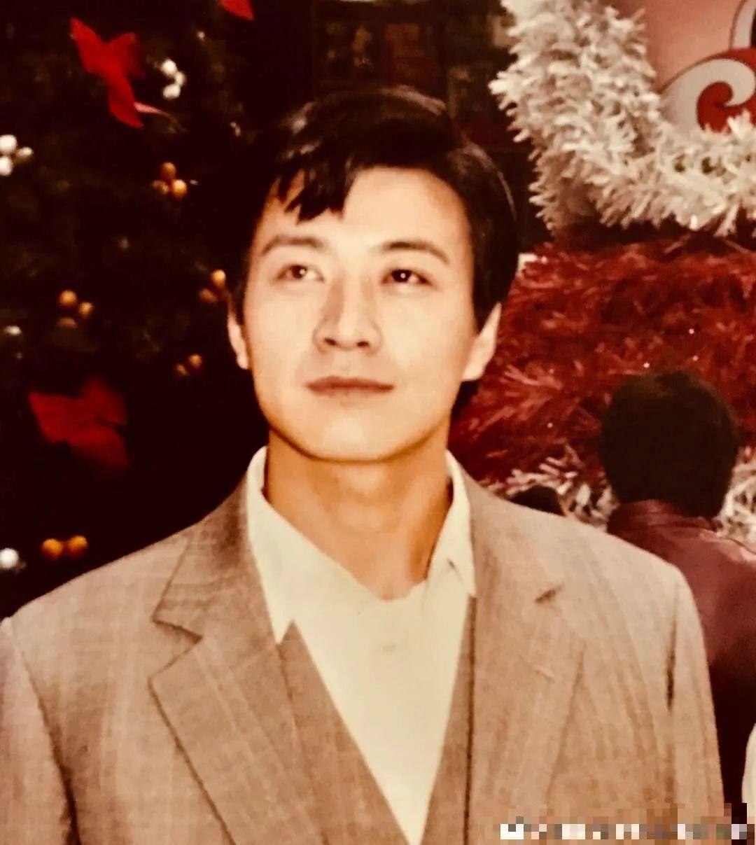 曾红过陈道明帅过唐国强,妻子被杀被亲爸起诉,65岁二婚仍有阴影