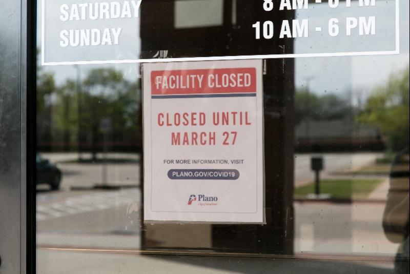 美国累计确诊新冠肺炎13680例,24小时几乎翻倍