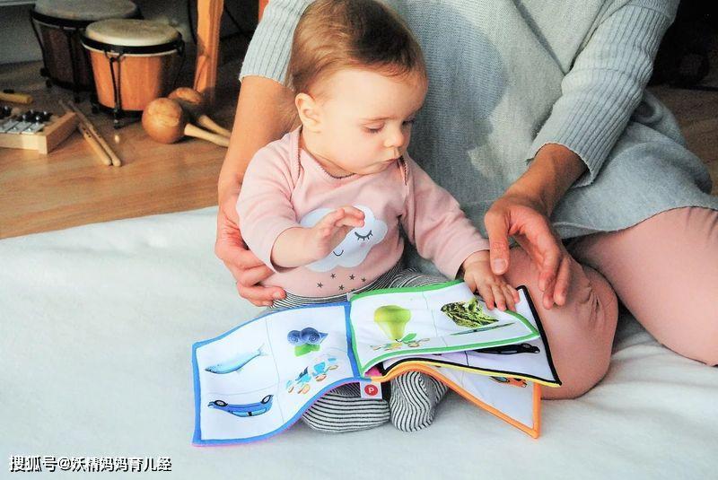 宝宝智商高常有的10个共同特征,往往被妈妈忽视,快看你家宝宝有几个