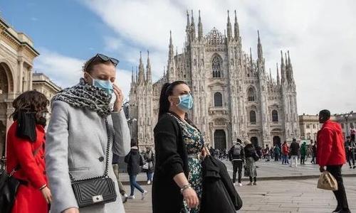 意大利死亡人口超过中国_意大利人口