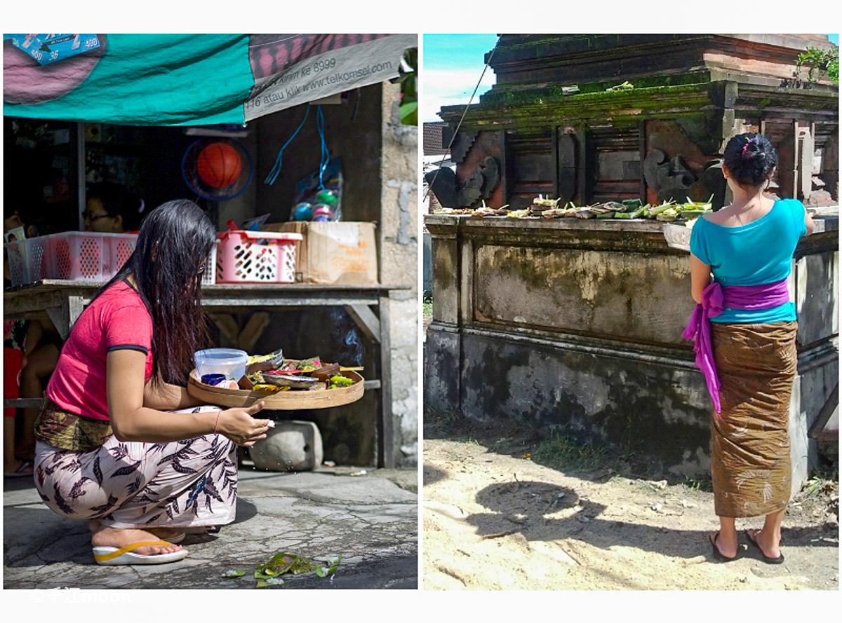 来巴厘岛看独一无二的新年庆祝