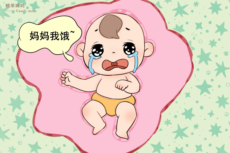 """""""宝宝,你在哭什么"""",别急,破解10种婴儿啼哭,宝妈带娃更轻松"""