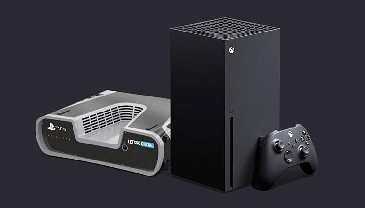 PS5 对比 Xbox Series X,谁更强?
