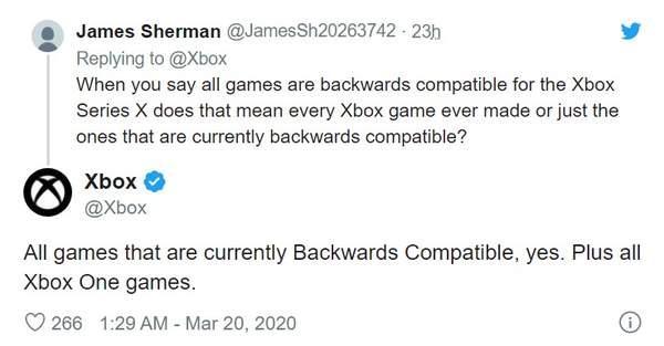 XboxSeriesX主机向下兼容游戏丰富含所有Xbox游戏_One