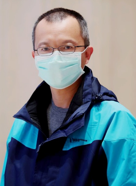 一名医生的抗役日记:我在湖北咸宁37天,体温37度插图(1)