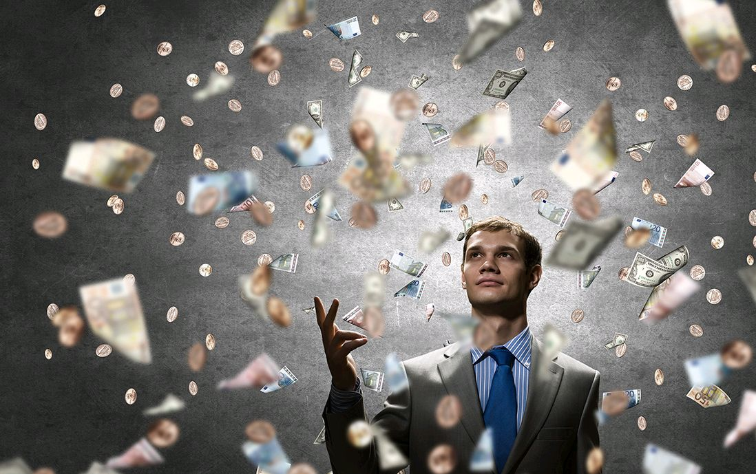 新手如何去找互联网赚钱项目?怎么才能赚钱? 网上赚钱 第2张