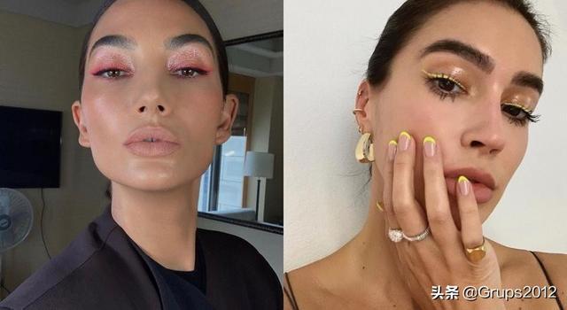 2020 彩妆趋势风格大调转?比利时彩妆大师教你8招重点彩妆必学!