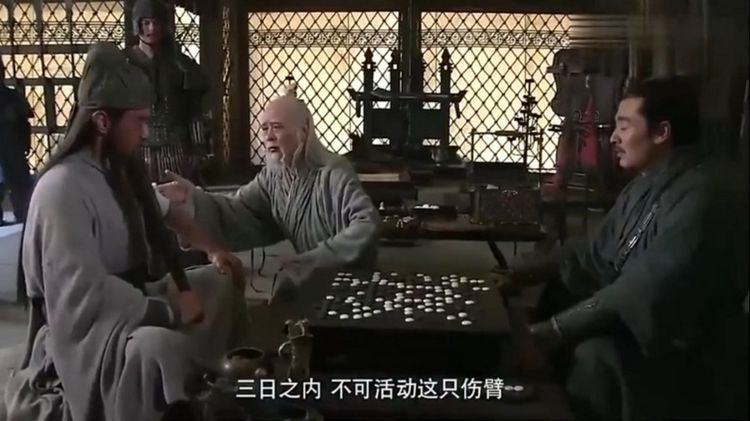 原创            华佗被杀的原因,真的是因为曹操的猜忌吗?其实是他自己作的