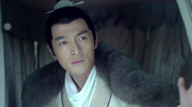 原创            中国一个王朝,儿子当上太子后,把母亲赐死