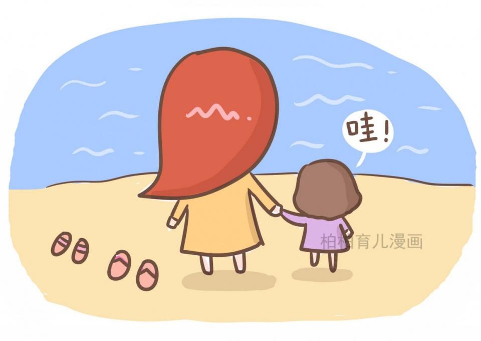 """""""妈妈,把妹妹送给别人吧!""""大宝的话,让妈妈无言以对"""