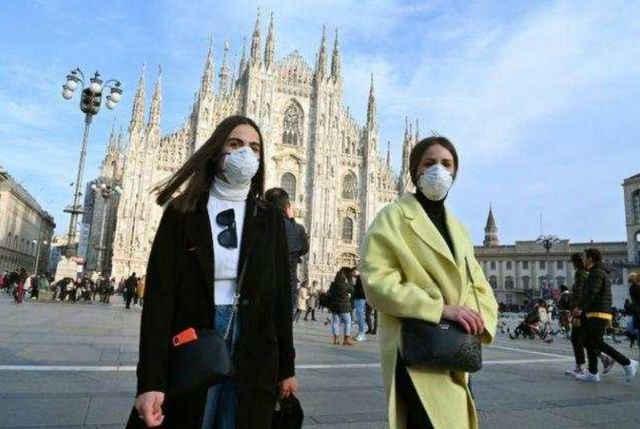 专家称疫情去年11月或已在意大利流行 意大利疫情有多严重?