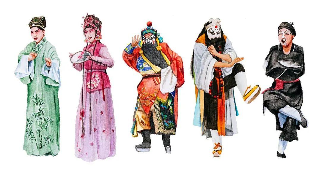 故宫彩妆抢破头?这些中国风彩妆才是绝美啊!