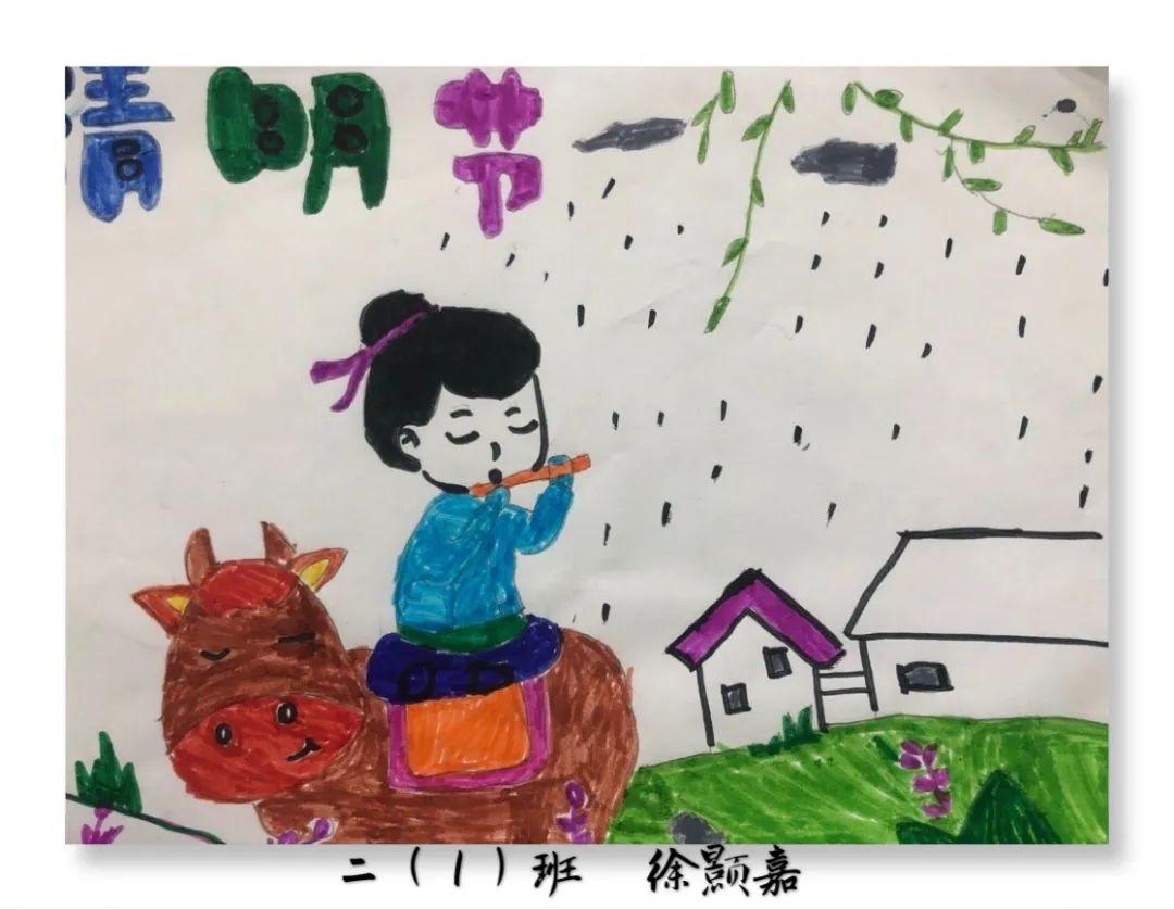 中秋节的绘画作品图片大全_学识网