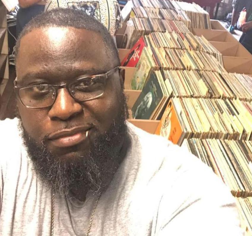 44岁美国DJ去世,死后被证实感染新冠肺炎,是四个孩子的父亲