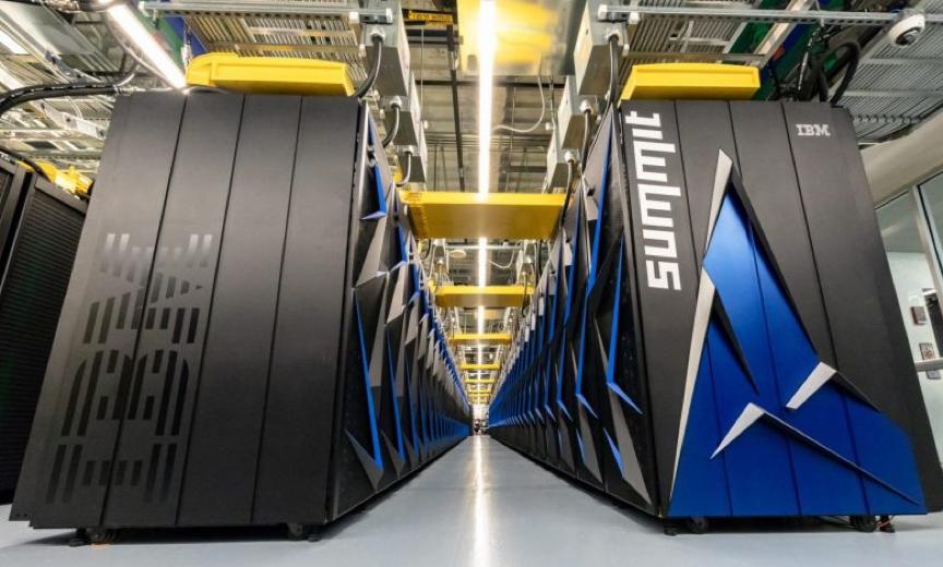 GE使用超级计算机来优化航空发动机和燃气轮机设计