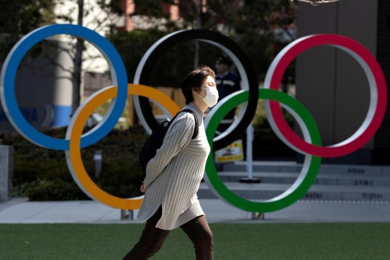 外媒:东京奥组委正为奥运会推迟做计划