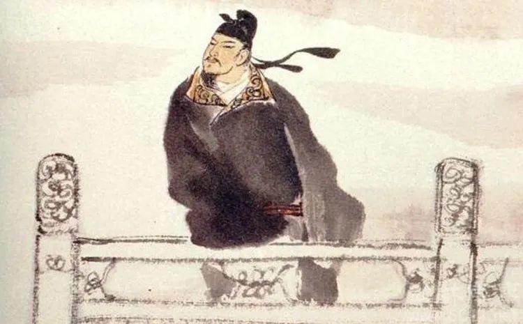 原创            42岁生日时,李煜写下毕生最惊艳词作,却因词招祸惨死于当天