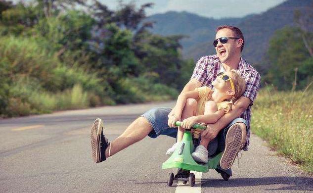 从小没爸爸关心的女孩,长大后会怎样?都会逃不过这些结局!