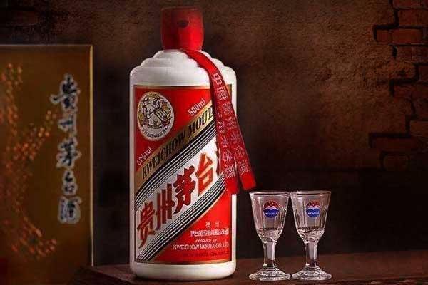 原创             为何茅台酒比五粮液更适合收藏?
