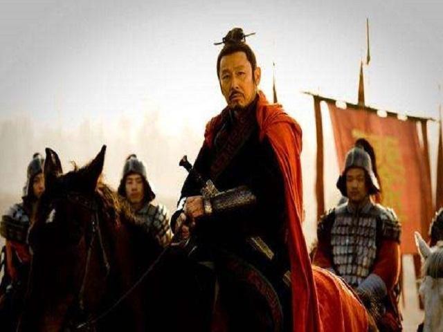 原创            刘邦夺得天下,为何却手下纷纷反叛,其中或许含有深意