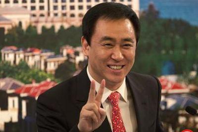 全球房地产富豪前三都来自中国,许家印再登顶,财富是特朗普11倍