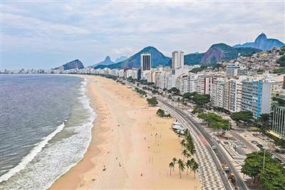 巴西公共灾难状态 禁止飞机入境!