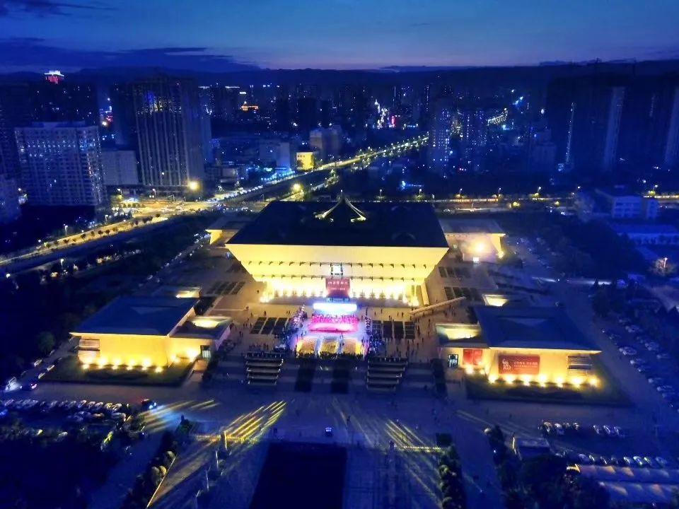 定了!山西博物院、山西青铜博物馆24日恢复开放……