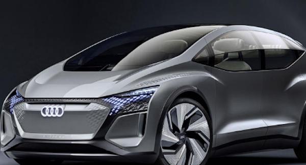 奧迪建電池組裝廠,將投120億歐元猛攻電動車