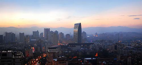 云南各市gdp排名_滇南商埠红河州的2020年一季度GDP出炉,在云南省内排名第几?