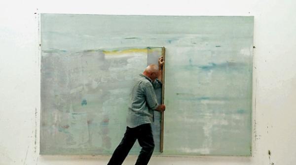 """「里希特」,纽约里希特大展或无法重开,""""终究是绘画""""开幕九天遭闭馆"""