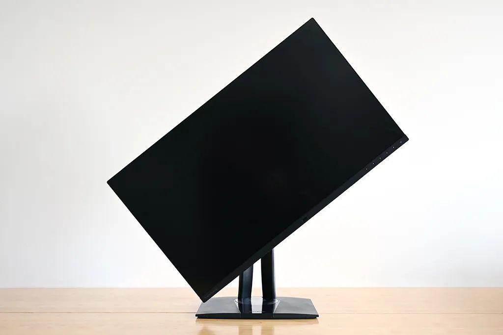 专业品质超群专业显示器VP2785-2K外观评价