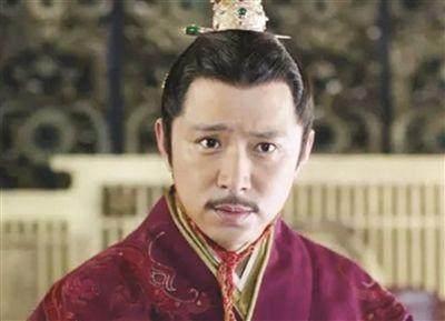 他是南朝的博学太子,深受皇帝喜爱,却因得罪了一个太监丟位丧命