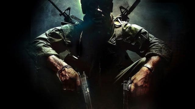 网传《使命召唤17》将于今年5月正式公布_游戏