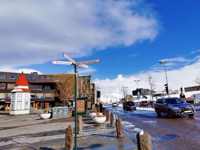 冰岛感染率全球最高,当地华人:其实政府已经非常尽力,奈何……