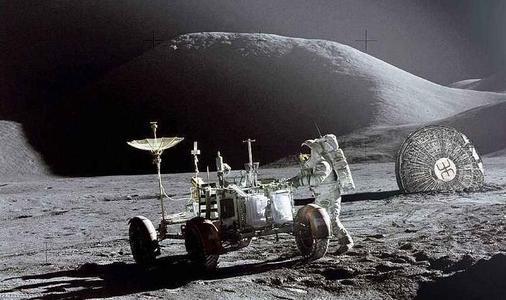 月球表面实现卫星导航成为可能,NASA表示精度能够达到两至三百米
