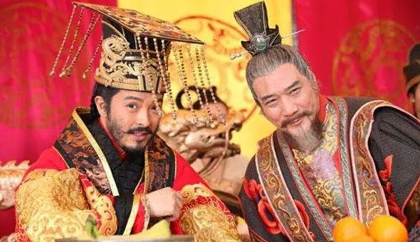 杨广为什么成不了李世民?