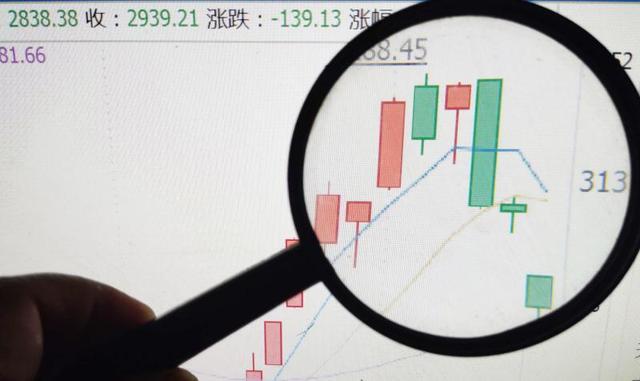该指数上演了一场过山车。上海综合指数每周下跌5%。分析称,市场仍处于上升