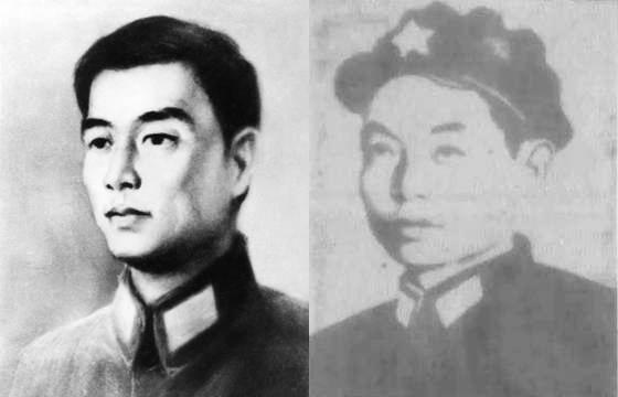 原创            苦难红2师:政委被错杀,2任师长牺牲,死因30年后才知晓