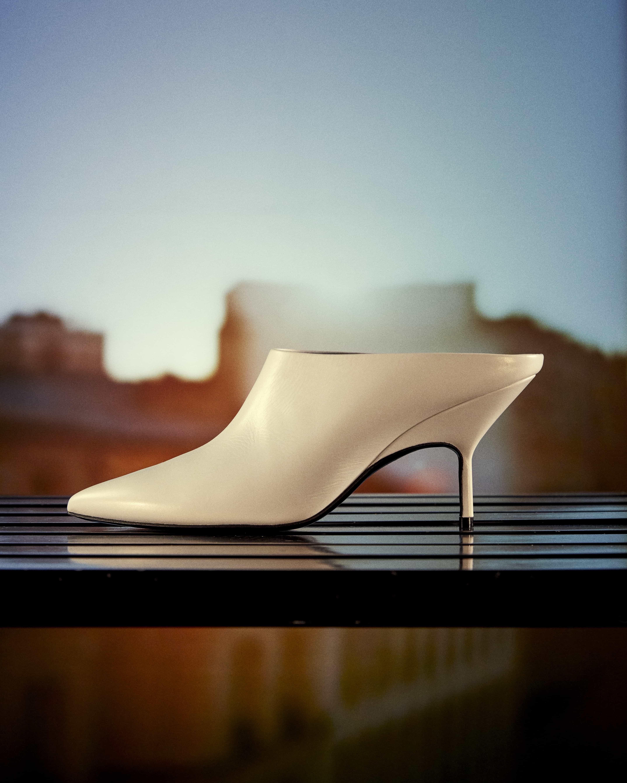 PIERRE HARDY 2020春夏GALA系列女士鞋履