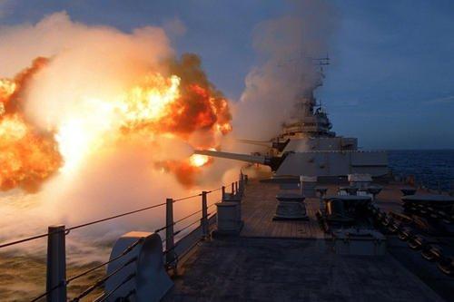 宁肯战死绝不投降 伊朗导弹部队正迅速集结 俄:美做出痛苦抉择