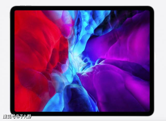 为啥iPad Pro敢卖得比全新MacBook还贵?这个数据揭示苹果信心来源!