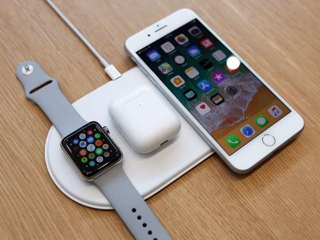 传苹果AirPower已复活 将重新设计充电线圈