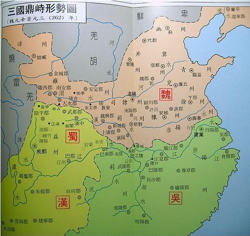 司马家族隐忍数十载,才建立西晋政权,为什么国祚仅五十年?