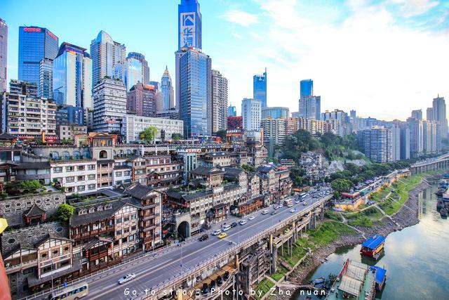 人口大城市_实拍苏州市区,作为人口超千万、GDP近2万亿的大城市,竟没有高楼