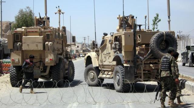 新冠肺炎威胁更大,阿富汗政府和塔利班首轮会谈,必须释放囚犯了