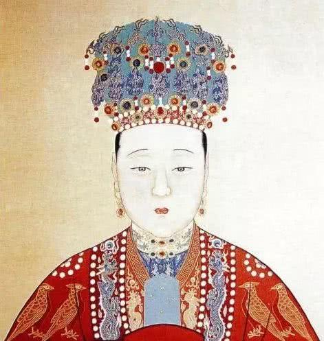 马皇后被后世传颂,皇后在明朝的册封制度值得称赞