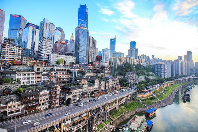 中国第一大人口城市_中国第一大人口城市,总人数超过3000万,却不是北京也不是