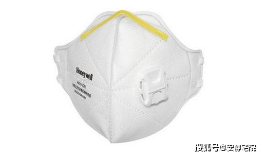 口罩质检报告检测项目详解